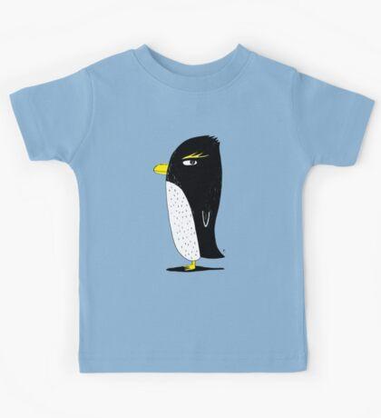 Rockhopper Penguin Kids Tee