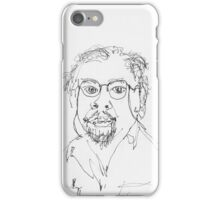 Self Portrait 99 iPhone Case/Skin