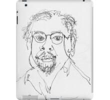 Self Portrait 99 iPad Case/Skin