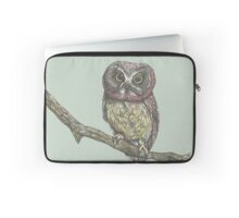 Little Owl Laptop Sleeve