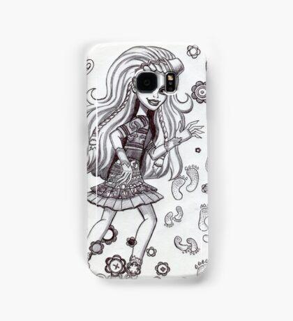 Iconic Marisol Coxi Samsung Galaxy Case/Skin