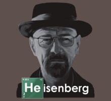 Heisenberg by derP