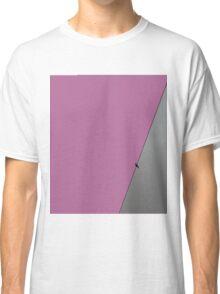 Solitude - Mauve  Classic T-Shirt