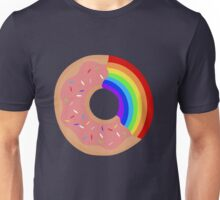 Taste the Galaxy of Dunuts Unisex T-Shirt
