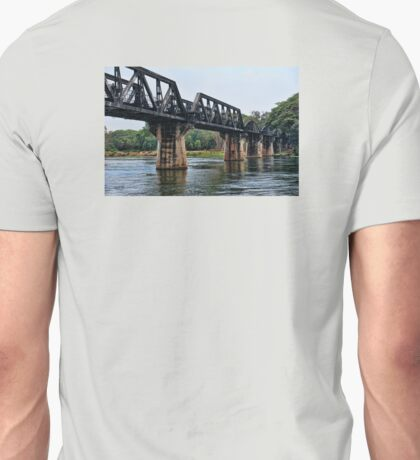 Bridge on the River Kwai Unisex T-Shirt