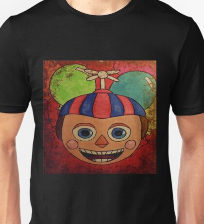 FNAF Balloon Boy Fanart Unisex T-Shirt