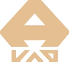 A.Kor Sticker