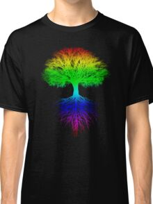 Sunshine, Lollypops and Rainbows Classic T-Shirt