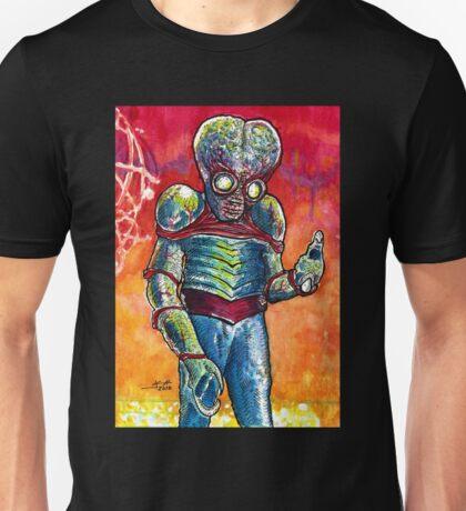 Metaluna Mutant  Unisex T-Shirt
