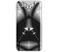 Complex Incisions iPhone Case/Skin