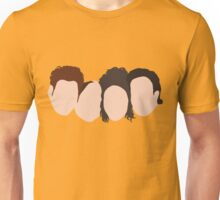 The Gang (Seinfeld)  Unisex T-Shirt