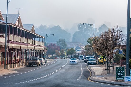 Bridgetown Australia  city photo : ... Teague › Portfolio › Smoketown, Bridgetown, Western Australia
