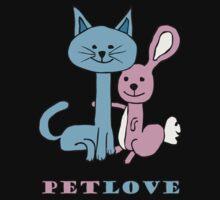 PetLove by pongologo