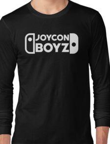 Joycon BOYZ 2 Long Sleeve T-Shirt