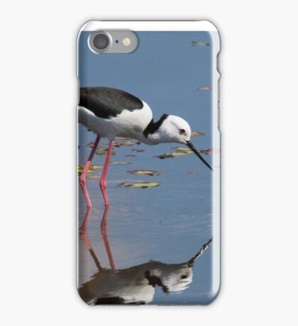 Ready To Pounce iPhone Case/Skin