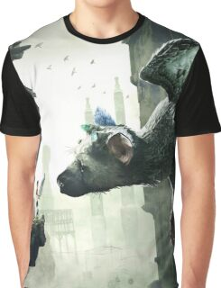 The Last Guardian Graphic T-Shirt