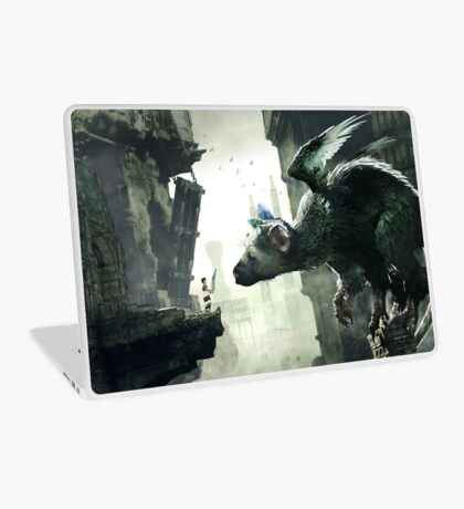 The Last Guardian Laptop Skin
