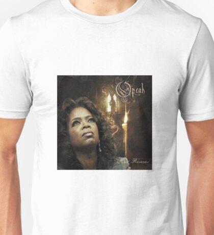 Oprah Ghost Reveries Unisex T-Shirt
