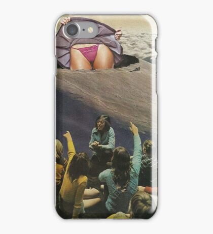 Panty iPhone Case/Skin