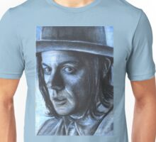 Jack White - Blue veins Unisex T-Shirt