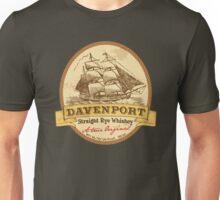Davenport Rye Unisex T-Shirt