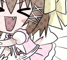 Haruna - Kore wa Zombie Desu ka? Sticker