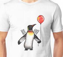 Too Cool Penguin  Unisex T-Shirt