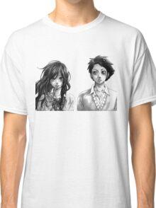 Sasayan y Natsume Classic T-Shirt