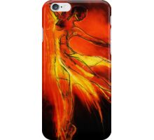 Dance The Night Away (Echoes of Sensual) iPhone Case/Skin