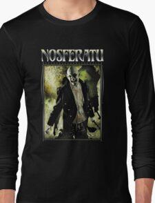 Masquerade Clan: Nosferatu V20 Long Sleeve T-Shirt