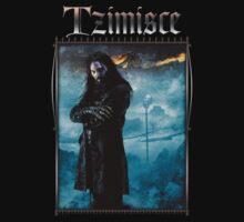 V20 Tzimisce by TheOnyxPath