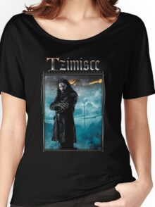 Masquerade Clan: Tzimisce V20 Women's Relaxed Fit T-Shirt