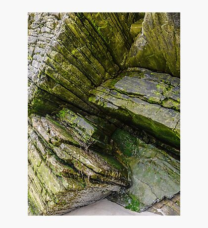 Rocks of Maghera - County Donegal, Ireland #10 Photographic Print