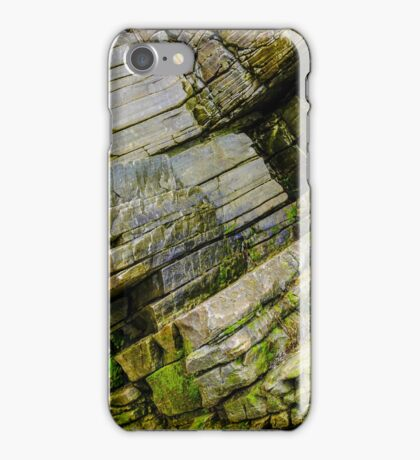 Rocks of Maghera - County Donegal, Ireland #11 iPhone Case/Skin