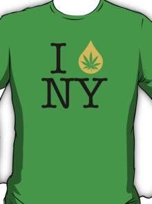I Dab NY (New York) T-Shirt