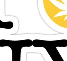 I Dab NY (New York) Sticker