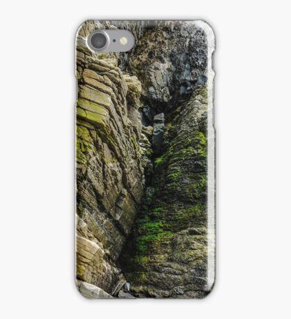 Rocks of Maghera - County Donegal, Ireland #8 iPhone Case/Skin