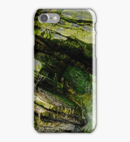 Rocks of Maghera - County Donegal, Ireland #12 iPhone Case/Skin