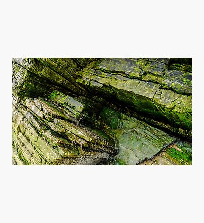 Rocks of Maghera - County Donegal, Ireland #12 Photographic Print