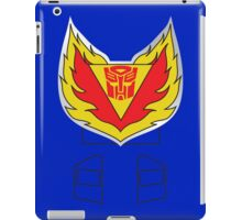 Tracks - Transformers 80s iPad Case/Skin
