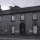 House, Ballinasloe by Grace Stewart