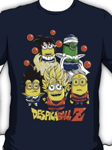 DespicaBall Z T-Shirt