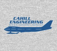 Cahill Engineering by bluedog725