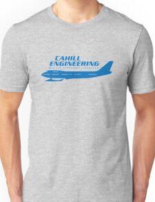 Cahill Engineering Unisex T-Shirt