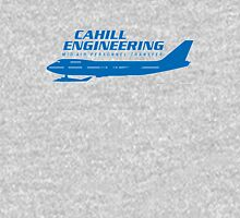 Cahill Engineering Unisex T-Shirt