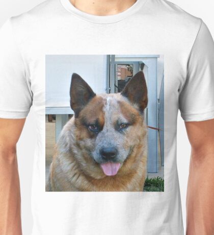 ACD red merle Unisex T-Shirt