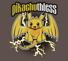 Pikachuthless Kids Clothes
