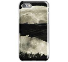 Vulcan Moon iPhone Case/Skin