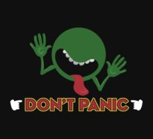 Don't Panic by Kfurrow