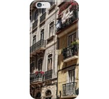 Many Beautiful Facades  iPhone Case/Skin